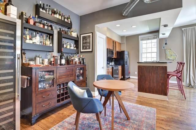 1029 Piedmont Avenue NE #306, Atlanta, GA 30309 (MLS #6846572) :: Lakeshore Real Estate Inc.