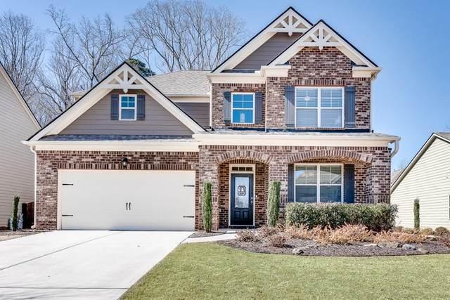 2130 Red Barn Court, Cumming, GA 30040 (MLS #6846577) :: Good Living Real Estate