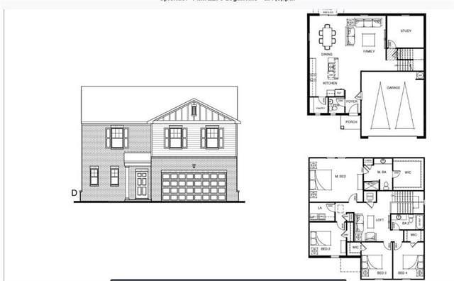 359 Sinclair Way, Monroe, GA 30655 (MLS #6846581) :: Good Living Real Estate