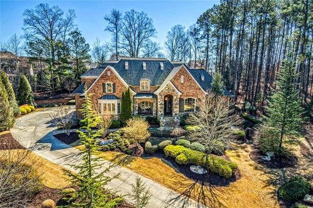 939 Crescent River Pass, Suwanee, GA 30024 (MLS #6846586) :: The Gurley Team