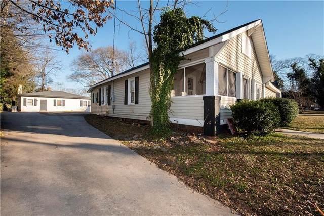 530 Ridgewood Avenue, Gainesville, GA 30501 (MLS #6846596) :: North Atlanta Home Team