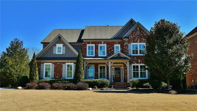 2091 Skybrooke Court, Hoschton, GA 30548 (MLS #6846600) :: Path & Post Real Estate