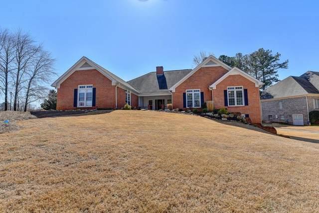 1359 Brentford Cove, Snellville, GA 30078 (MLS #6846603) :: Scott Fine Homes at Keller Williams First Atlanta