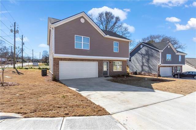 100 W Lexington Ave, Griffin, GA 30223 (MLS #6846613) :: North Atlanta Home Team