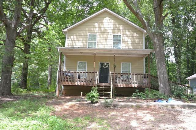 506 Mcwilliams Road SE, Atlanta, GA 30315 (MLS #6846621) :: Path & Post Real Estate