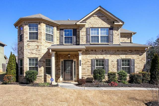 9447 Lantana Trail, Jonesboro, GA 30238 (MLS #6846645) :: North Atlanta Home Team