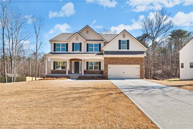 34 Thunder Hawk Lane NE, Rydal, GA 30171 (MLS #6846654) :: City Lights Team | Compass