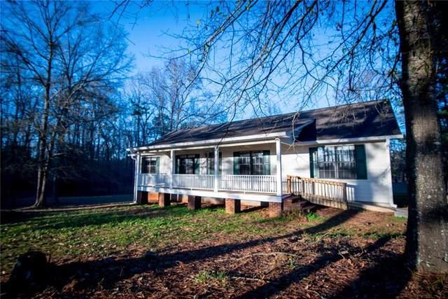 1969 Apt To Miss Road, Monticello, GA 31064 (MLS #6846657) :: North Atlanta Home Team