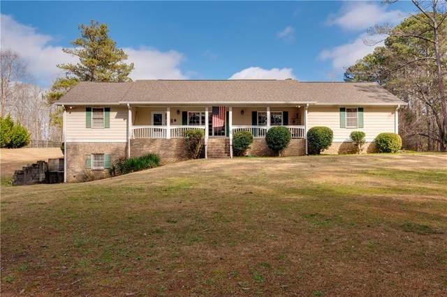 5044 Mink Livsey Road, Snellville, GA 30039 (MLS #6846658) :: North Atlanta Home Team