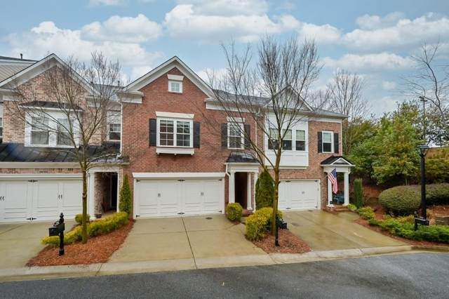 7310 Lowery Oak Drive, Roswell, GA 30075 (MLS #6846660) :: Good Living Real Estate