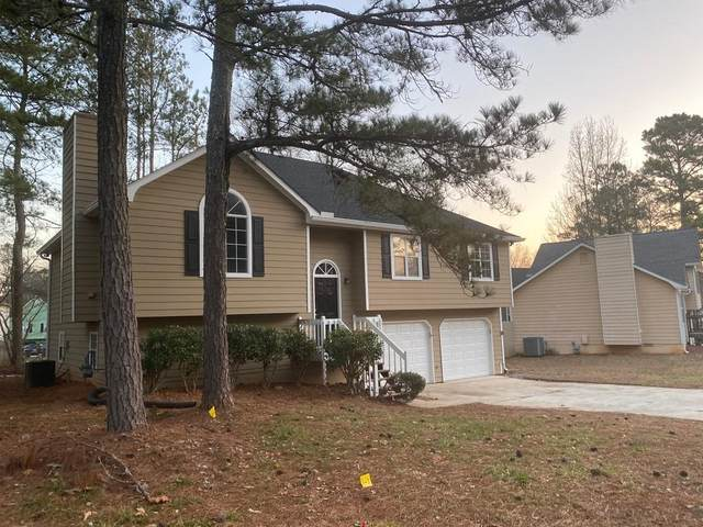 2706 Candler Court, Marietta, GA 30064 (MLS #6846680) :: Path & Post Real Estate