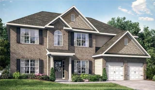 270 Steamboat Street, Adairsville, GA 30103 (MLS #6846701) :: North Atlanta Home Team