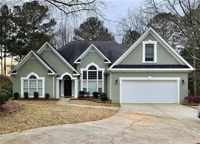 285 Riverbirch Lane, Lawrenceville, GA 30044 (MLS #6846763) :: North Atlanta Home Team