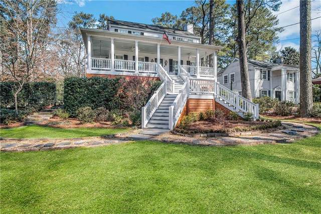 721 Woodward Way NW, Atlanta, GA 30327 (MLS #6846764) :: The Gurley Team