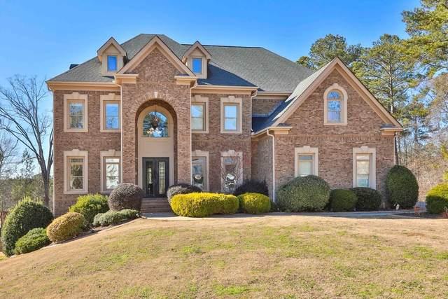 235 Astaire Manor, Fayetteville, GA 30214 (MLS #6846781) :: North Atlanta Home Team