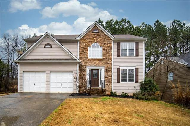 4285 Brighton Way NW, Kennesaw, GA 30144 (MLS #6846789) :: City Lights Team | Compass