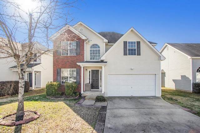 2658 Patriots Road, Riverdale, GA 30296 (MLS #6846793) :: North Atlanta Home Team