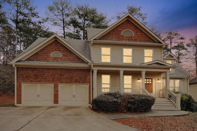 545 Northern Avenue, Decatur, GA 30083 (MLS #6846812) :: The Zac Team @ RE/MAX Metro Atlanta