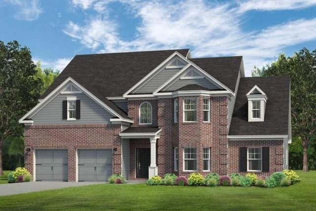 3671 Casual Ridge Way, Loganville, GA 30052 (MLS #6846816) :: Path & Post Real Estate