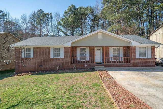 671 N Wood Path Drive, Stone Mountain, GA 30083 (MLS #6846820) :: North Atlanta Home Team