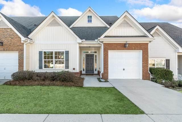131 Riley Circle, Dawsonville, GA 30534 (MLS #6846829) :: North Atlanta Home Team