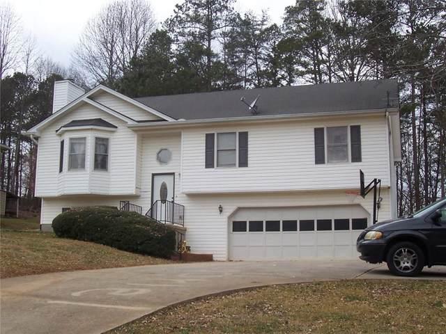 5214 Strickland Road, Flowery Branch, GA 30542 (MLS #6846836) :: North Atlanta Home Team