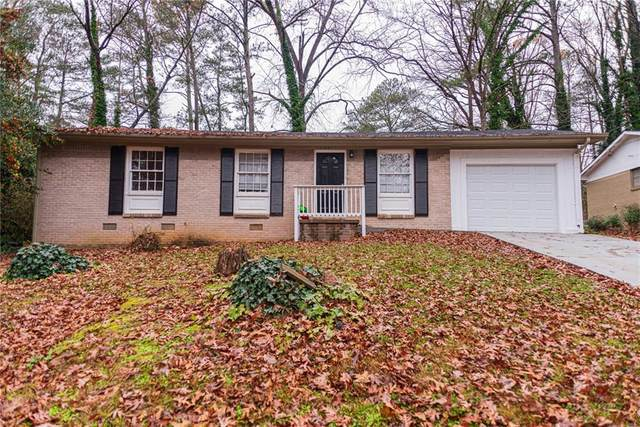 4442 Malibu Drive, Decatur, GA 30035 (MLS #6846847) :: North Atlanta Home Team
