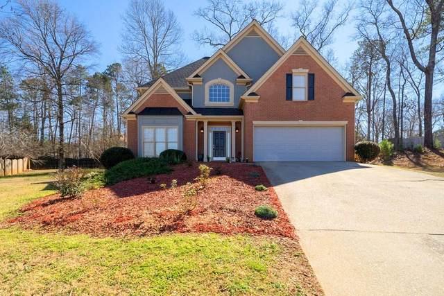 1210 SW Heritage Lakes Drive S #0, Mableton, GA 30126 (MLS #6846868) :: North Atlanta Home Team