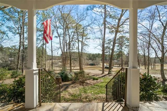 1021 Forrest Highlands, Greensboro, GA 30642 (MLS #6846871) :: The Butler/Swayne Team