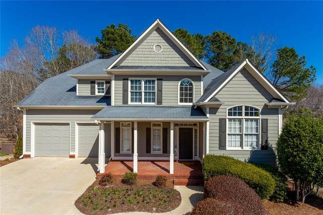 227 Adelaide Crossing, Acworth, GA 30101 (MLS #6846881) :: Scott Fine Homes at Keller Williams First Atlanta