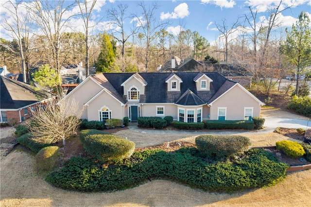 3893 Corye Lane, Marietta, GA 30066 (MLS #6846900) :: North Atlanta Home Team