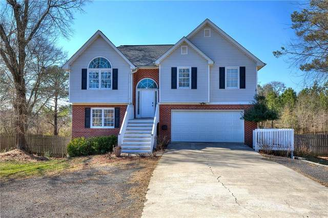 38 Carriage Trace SE, Cartersville, GA 30121 (MLS #6846917) :: City Lights Team | Compass