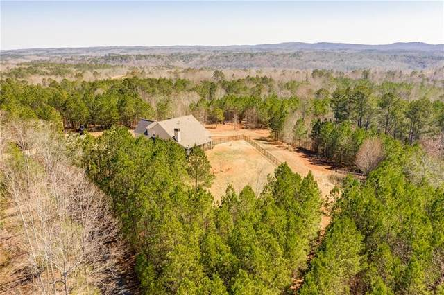 3550 Little Refuge Road, Waleska, GA 30183 (MLS #6846919) :: Dillard and Company Realty Group