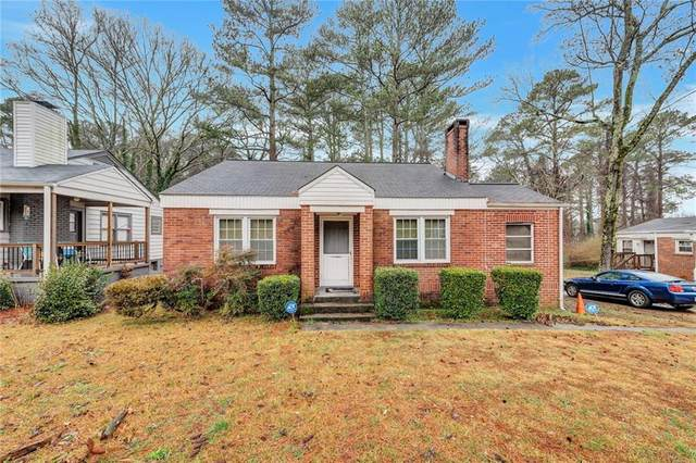 2143 Delowe Drive, East Point, GA 30344 (MLS #6846925) :: City Lights Team | Compass