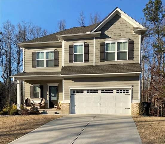 38 Thorndale Lane, Dawson, GA 30534 (MLS #6846926) :: Maria Sims Group