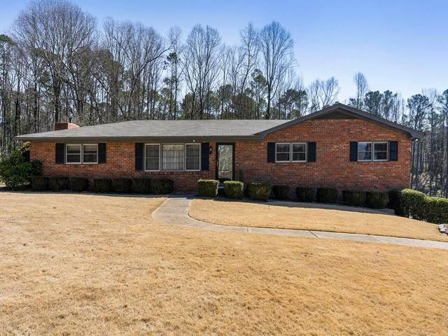 3370 Shaw Road, Marietta, GA 30066 (MLS #6846929) :: City Lights Team | Compass