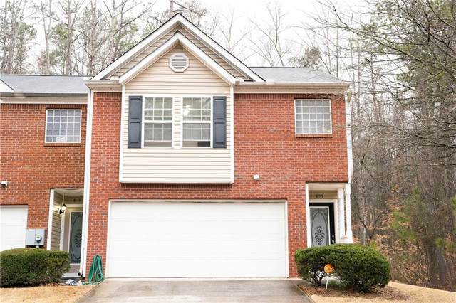 859 Brickleridge Lane SE, Mableton, GA 30126 (MLS #6846931) :: City Lights Team | Compass