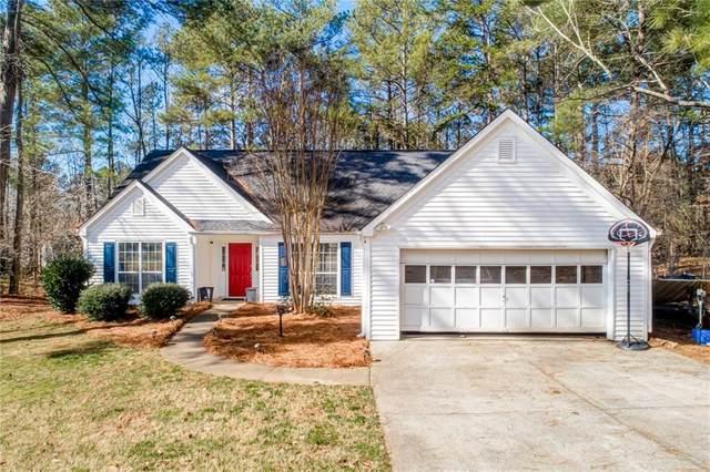 7005 Woodfield Way, Woodstock, GA 30188 (MLS #6846962) :: North Atlanta Home Team