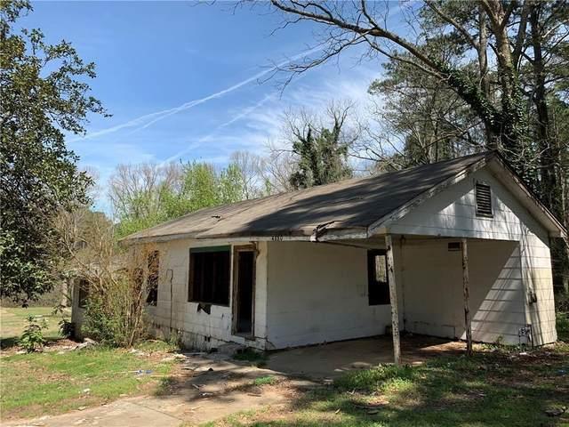 4880 Delano Road, Red Oak, GA 30272 (MLS #6846967) :: The Butler/Swayne Team