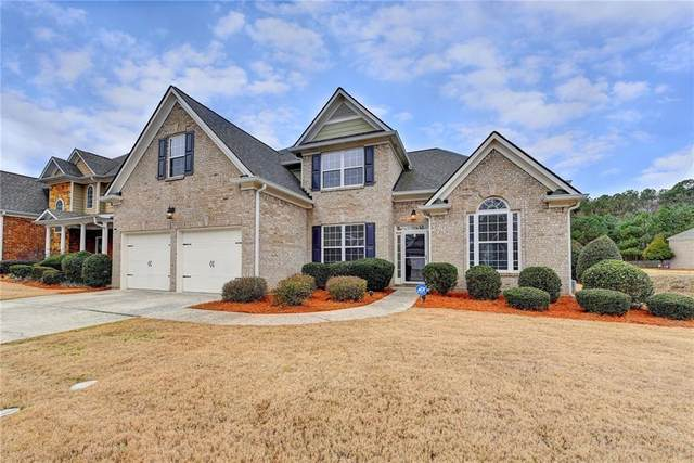 3736 Rosecliff Trace, Buford, GA 30519 (MLS #6846971) :: Scott Fine Homes at Keller Williams First Atlanta