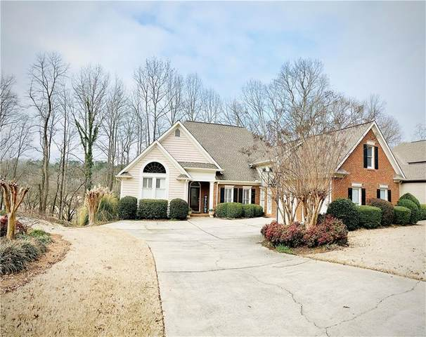 1017 Avery Creek Drive, Woodstock, GA 30188 (MLS #6846979) :: Path & Post Real Estate