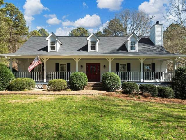 930 Hiram Davis Road, Lawrenceville, GA 30045 (MLS #6846982) :: North Atlanta Home Team