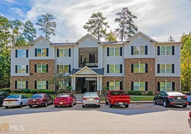 8301 Fairington Village Drive, Lithonia, GA 30038 (MLS #6847007) :: North Atlanta Home Team