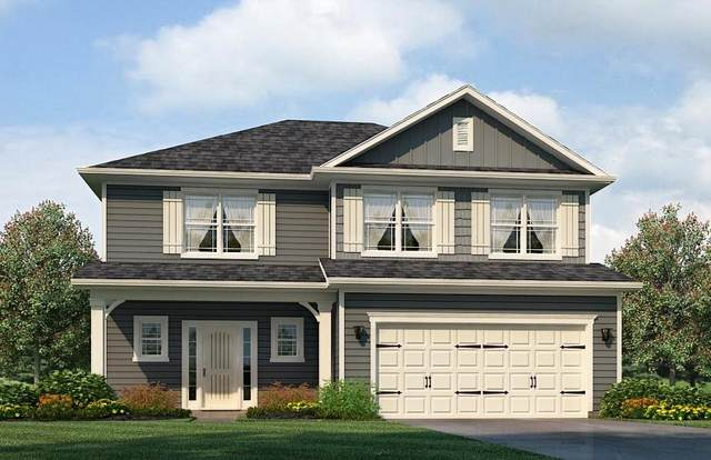 218 Bridge Gate Drive, Monroe, GA 30656 (MLS #6847009) :: Path & Post Real Estate