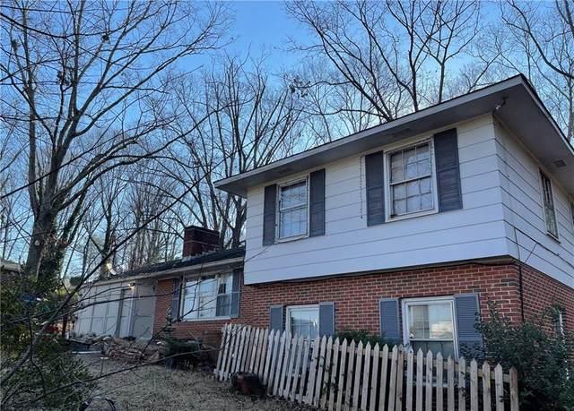522 Marion Street, Winder, GA 30680 (MLS #6847034) :: North Atlanta Home Team