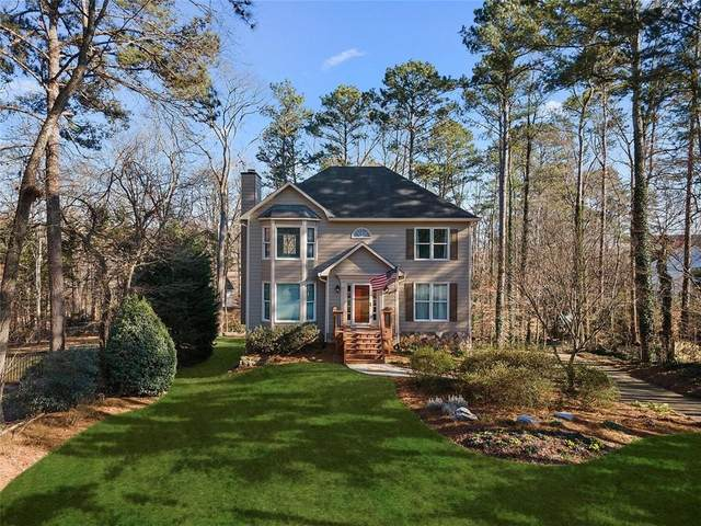 109 Springwater Trace, Woodstock, GA 30188 (MLS #6847046) :: Path & Post Real Estate