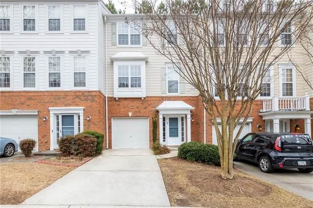 3979 Howell Park Road, Duluth, GA 30096 (MLS #6847059) :: Good Living Real Estate