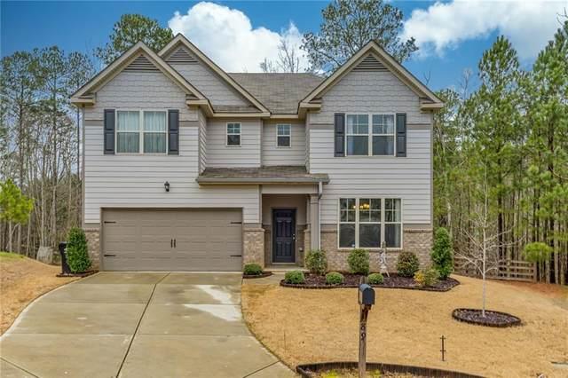 89 Birchfield Court, Dallas, GA 30132 (MLS #6847085) :: Good Living Real Estate