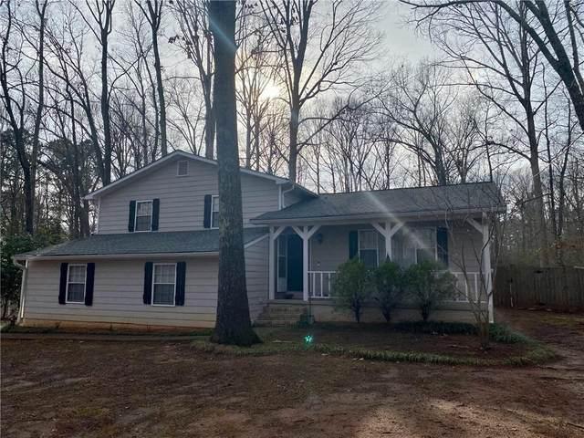 4992 Alder Lane, Powder Springs, GA 30127 (MLS #6847086) :: North Atlanta Home Team