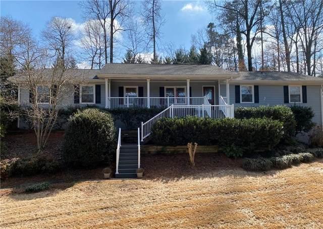 293 Camp Creek Road SW, Lilburn, GA 30047 (MLS #6847089) :: Compass Georgia LLC